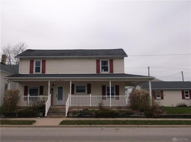 226 Main Street, Ansonia, OH 45303 (MLS #779491) :: Denise Swick and Company