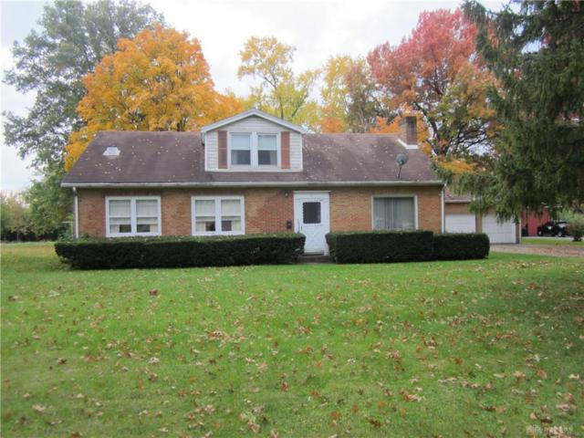 95 State Route 73 W, Springboro, OH 45066 (MLS #779496) :: Denise Swick and Company