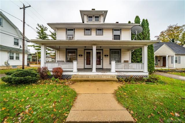 133-135 3rd Street, Springfield, OH 45504 (MLS #779498) :: The Gene Group