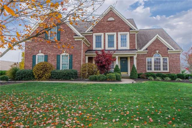 7326 Wetherington Drive, West Chester, OH 45069 (#779509) :: Bill Gabbard Group