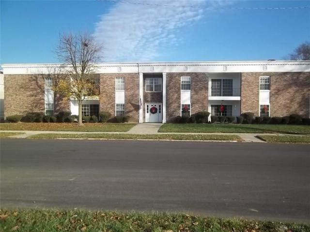 651 Downing Street #4, Piqua, OH 45356 (MLS #779521) :: The Gene Group