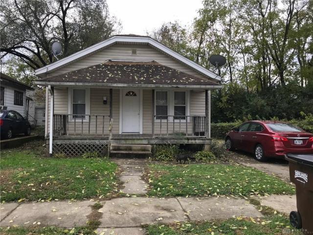 908 Delaware Avenue, Middletown, OH 45044 (#779533) :: Bill Gabbard Group