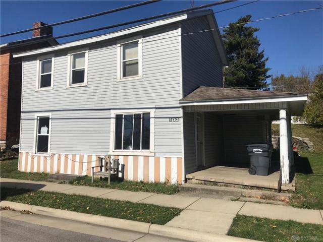 132 Main Street, Gettysburg, OH 45328 (MLS #779564) :: Denise Swick and Company