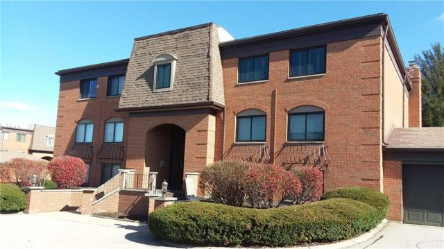1100 Eagle Nest Court #6, West Carrollton, OH 45449 (MLS #779567) :: The Gene Group