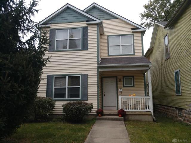 1119 2nd Street, Dayton, OH 45402 (MLS #779569) :: Denise Swick and Company