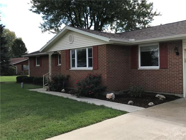 130 Coach Drive, Tipp City, OH 45371 (MLS #779591) :: The Gene Group