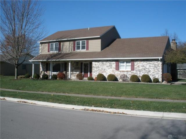 4035 Caprice Road, Englewood, OH 45322 (MLS #779592) :: The Gene Group