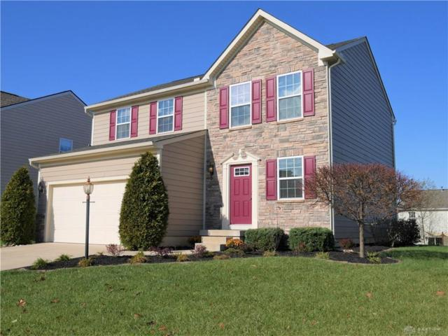 3287 Witherspoon Drive, Kettering, OH 45440 (MLS #779593) :: The Gene Group