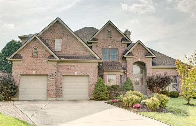 9784 Tibbals Court, Centerville, OH 45458 (MLS #779597) :: The Gene Group