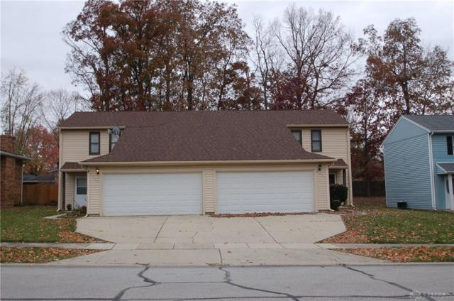 2231 Grierson Place #2233, Fairborn, OH 45324 (MLS #779646) :: Denise Swick and Company