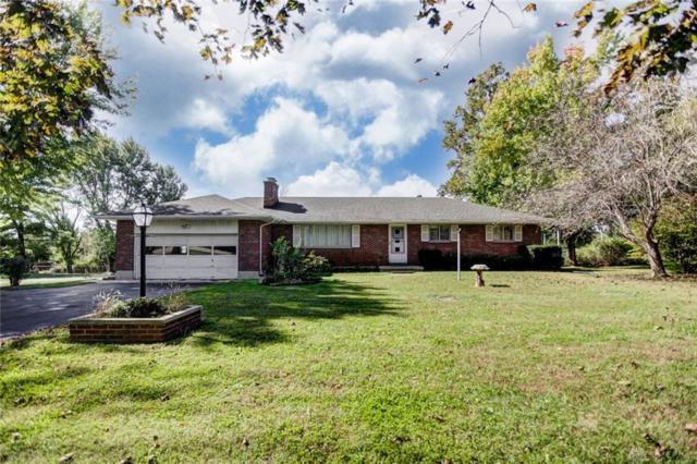 397 Kimmel Road, Clayton, OH 45315 (MLS #779652) :: The Gene Group