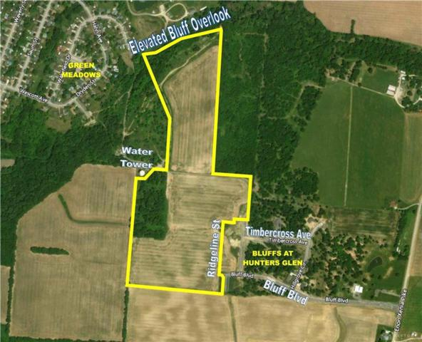 60 Acres Bluff Boulevard, Fairborn, OH 45324 (MLS #779661) :: The Gene Group