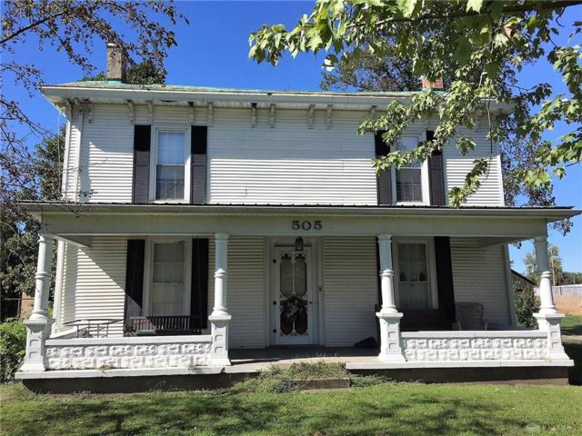 505 Oxford Road, Franklin, OH 45005 (MLS #779666) :: Denise Swick and Company