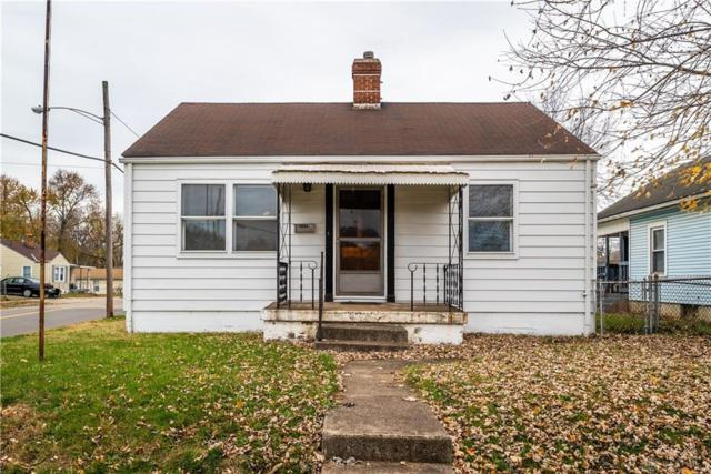 2222 Yankee Road, Middletown, OH 45044 (#779683) :: Bill Gabbard Group