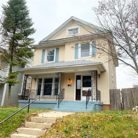 629 Wellmeier Avenue, Dayton, OH 45410 (MLS #779685) :: The Gene Group