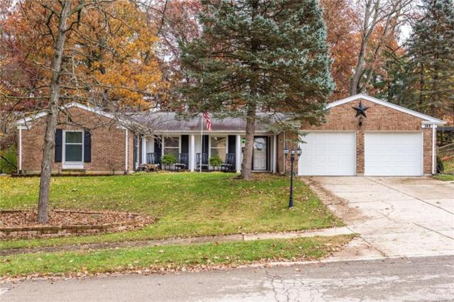 369 Forest View Drive, Fairborn, OH 45324 (MLS #779686) :: The Gene Group