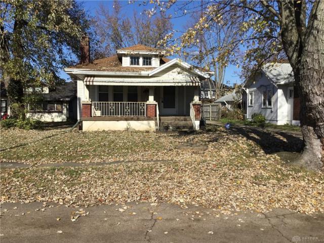 37 Redder Avenue, Dayton, OH 45405 (MLS #779692) :: The Gene Group