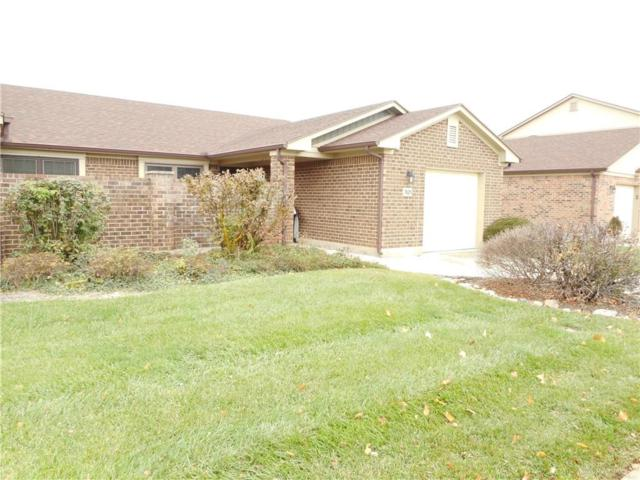 7625 Paragon Commons Circle #1, Centerville, OH 45459 (MLS #779701) :: The Gene Group