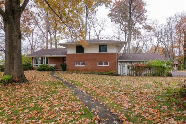 1845 Woodlawn Drive, Troy, OH 45373 (MLS #779703) :: The Gene Group
