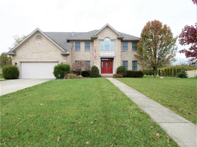 2367 Cheviot Hills Lane, Vandalia, OH 45377 (MLS #779705) :: Denise Swick and Company