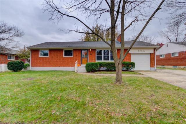 1020 Willowdale Avenue, Dayton, OH 45429 (MLS #779709) :: Jon Pemberton & Associates with Keller Williams Advantage