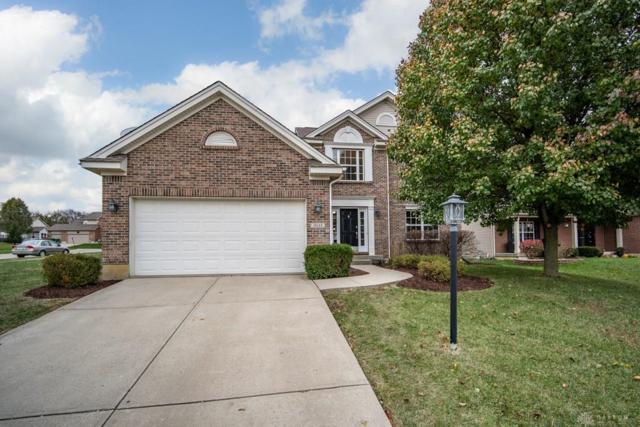 9048 Highland Circle, Springboro, OH 45066 (MLS #779710) :: Denise Swick and Company