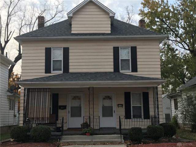 108 Shafor Street, Middletown, OH 45042 (#779746) :: Bill Gabbard Group