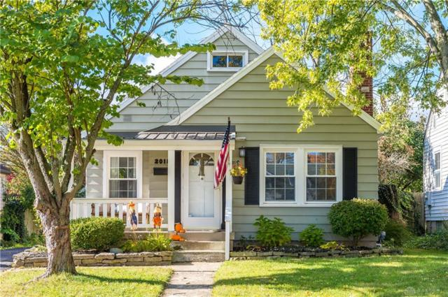 2018 Ewalt Avenue, Dayton, OH 45420 (#779752) :: Bill Gabbard Group