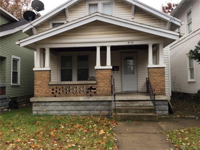 2114 Sherman Avenue, Middletown, OH 45044 (#779763) :: Bill Gabbard Group