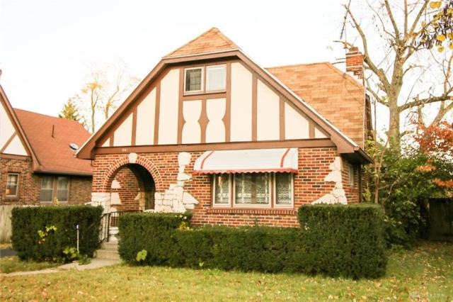 1512 Shroyer Road, Oakwood, OH 45419 (MLS #779771) :: Denise Swick and Company
