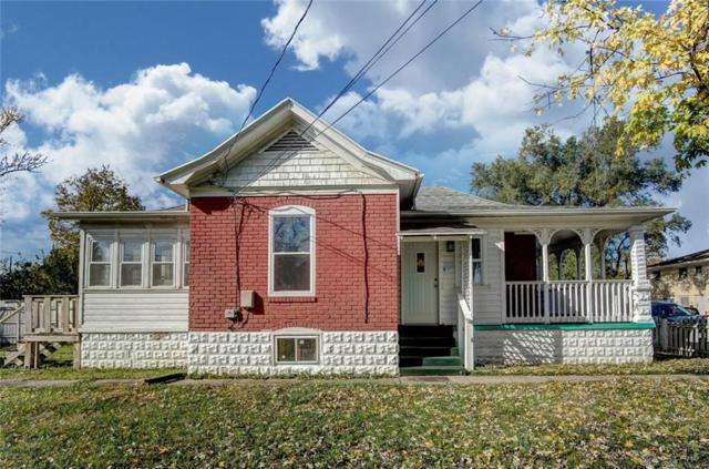 624 Willow Street, Dayton, OH 45404 (#779780) :: Bill Gabbard Group