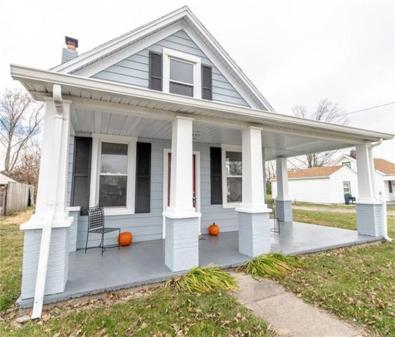 719 Linden Avenue, Miamisburg, OH 45342 (MLS #779786) :: Denise Swick and Company