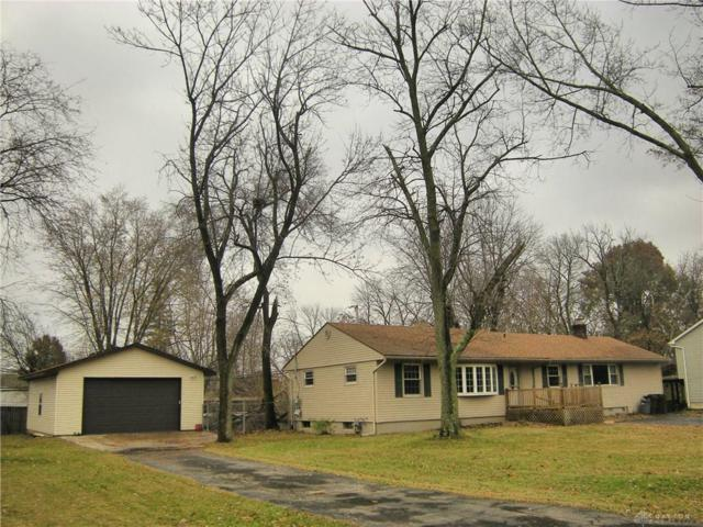 710 Bonnycastle Avenue, Englewood, OH 45322 (MLS #779793) :: The Gene Group