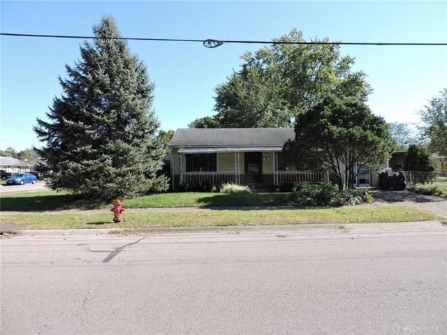 1309 Ellen Drive, Middletown, OH 45042 (#779796) :: Bill Gabbard Group