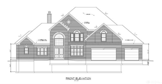 7345 Tellamere Court, Huber Heights, OH 45424 (MLS #779808) :: The Gene Group