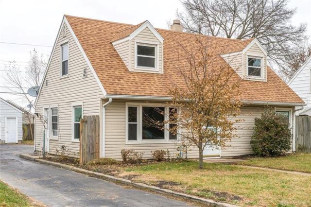 4111 Reading Road, Dayton, OH 45420 (#779834) :: Bill Gabbard Group