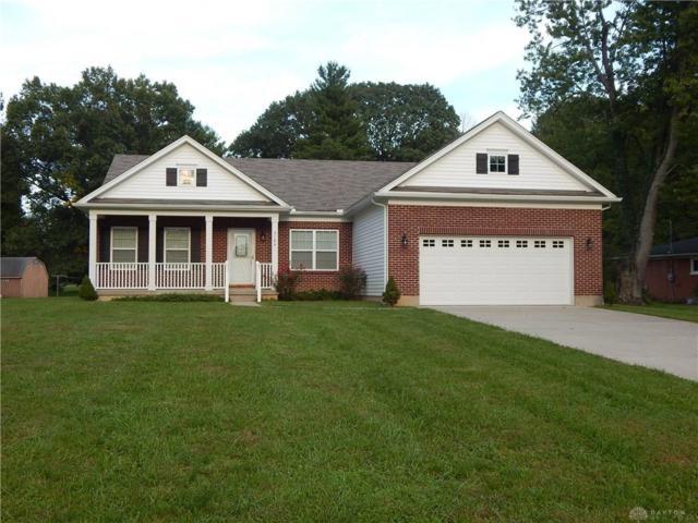 5184 Pinecrest Drive, Morrow, OH 45152 (#779841) :: Bill Gabbard Group