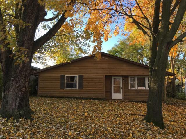 252 Euclid Avenue, Fairborn, OH 45324 (MLS #779852) :: Denise Swick and Company