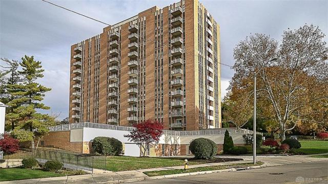 2230 Patterson Road #34, Kettering, OH 45409 (MLS #779866) :: The Gene Group