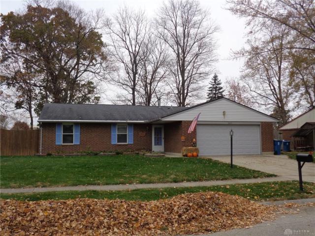 8451 Pinegate Way, Dayton, OH 45424 (MLS #779867) :: Jon Pemberton & Associates with Keller Williams Advantage