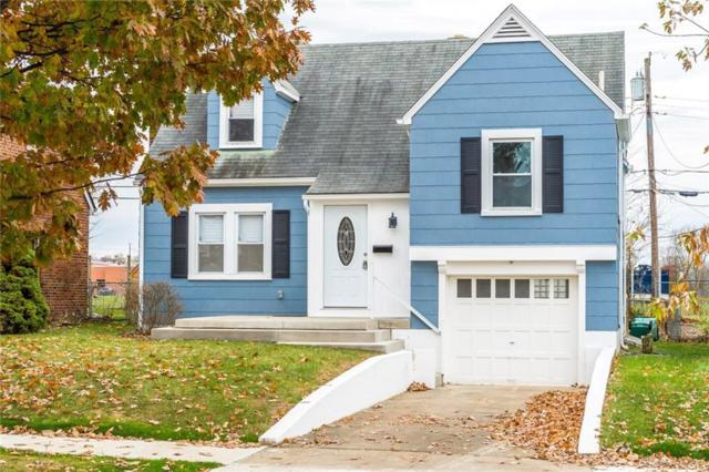 312 Rockhill Avenue, Kettering, OH 45429 (MLS #779878) :: The Gene Group