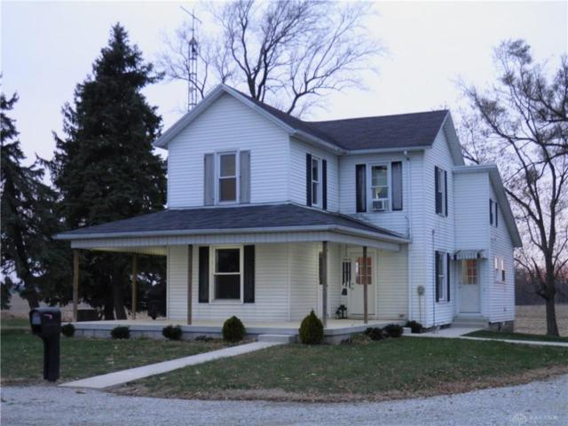 3658 Palestine Hollansburg Road, Liberty Twp, OH 45346 (#779890) :: Bill Gabbard Group
