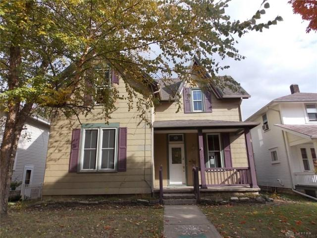 230 2nd Street, Tipp City, OH 45371 (MLS #779900) :: The Gene Group