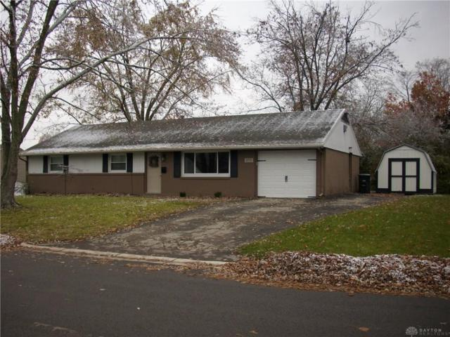 275 Gershwin Drive, Centerville, OH 45458 (MLS #779925) :: The Gene Group
