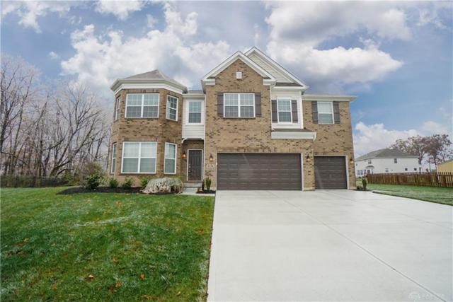 4194 Sweet Willow Cove, Lebanon, OH 45036 (MLS #779927) :: Denise Swick and Company