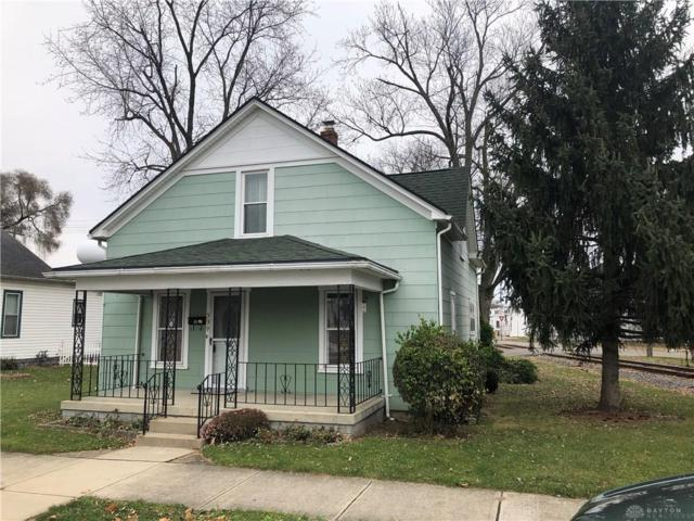 539 Mulberry Street, Troy, OH 45373 (MLS #779932) :: The Gene Group