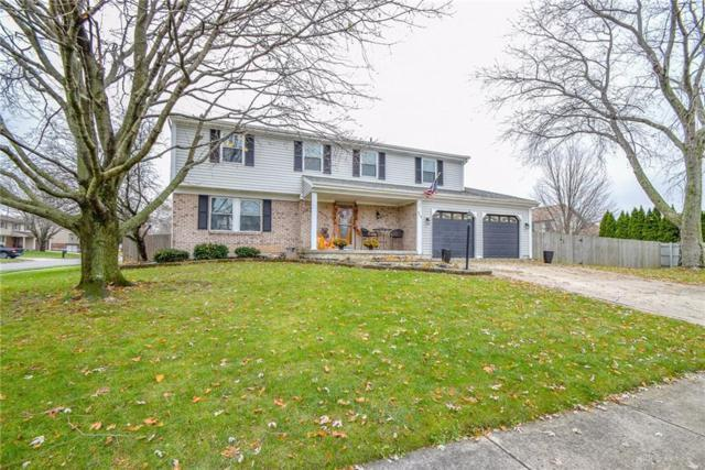 900 Moonlight Drive, Englewood, OH 45322 (MLS #779940) :: The Gene Group