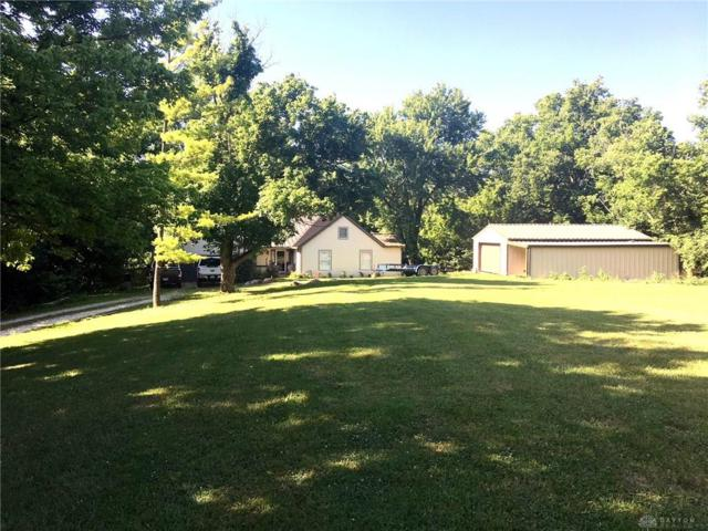 1226 Orchard Hill Drive, Miamisburg, OH 45342 (MLS #779953) :: Denise Swick and Company
