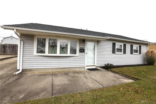 2482 Midvale Street, Kettering, OH 45420 (MLS #779957) :: Jon Pemberton & Associates with Keller Williams Advantage