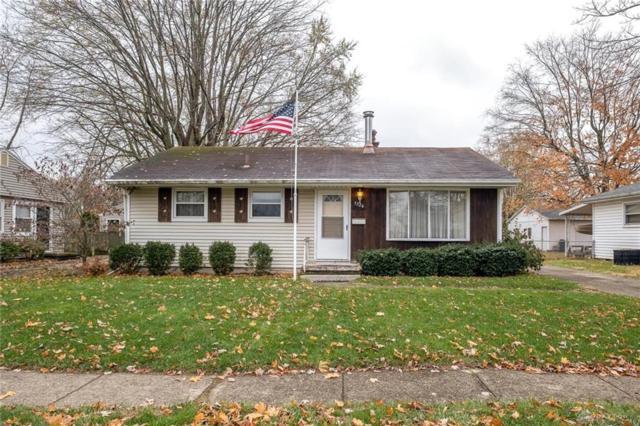 5326 Rawlings Drive, Dayton, OH 45432 (#779976) :: Bill Gabbard Group